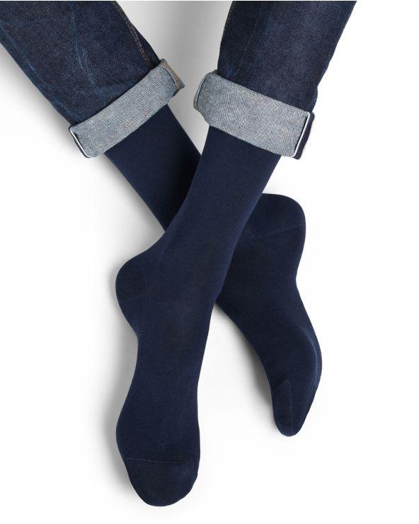 Chaussettes coton d'Égypte