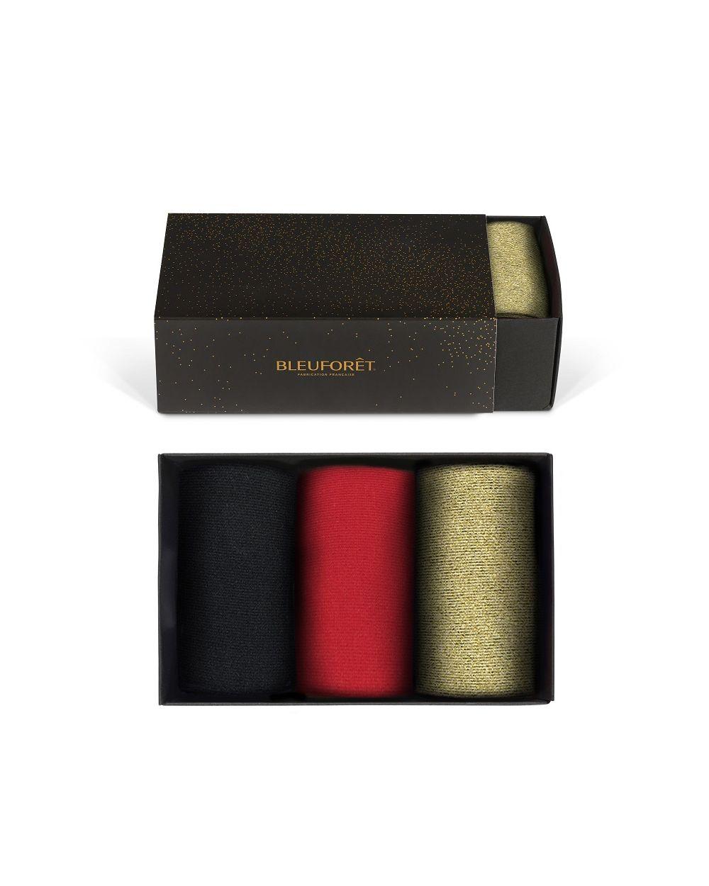 Coffret Cadeau Coton et Paillettes