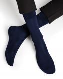 100% Mercerised cotton socks gift box