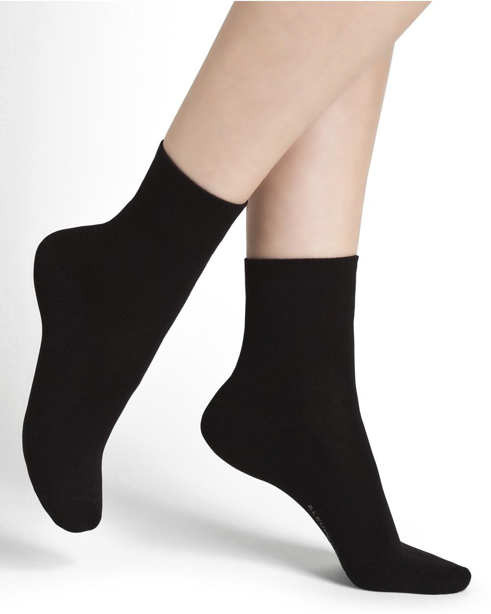Chaussettes courtes sport confort