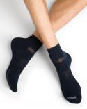 Chaussettes courtes de sport dynamic