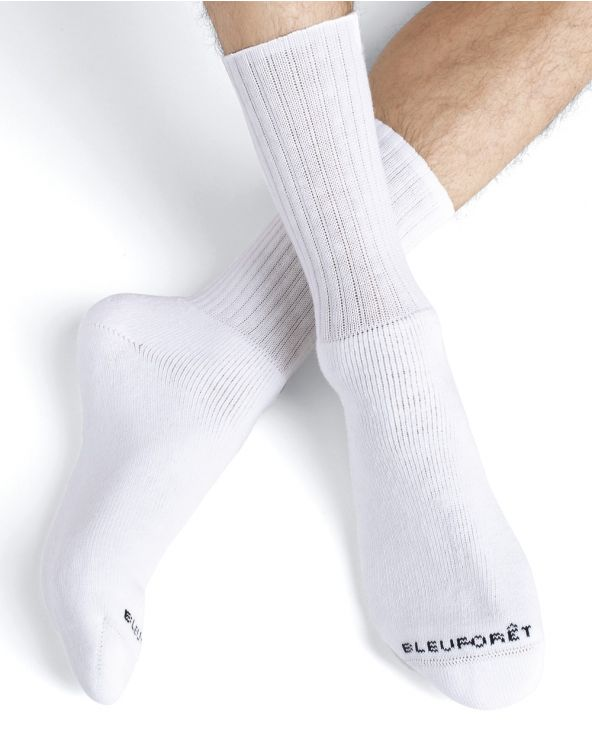 Non-binding sports socks