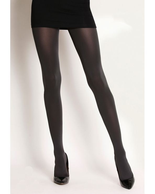 80D opaque tights - Velvet