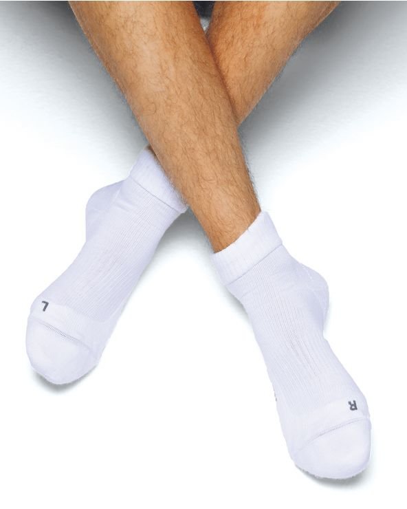 Golf ankle socks