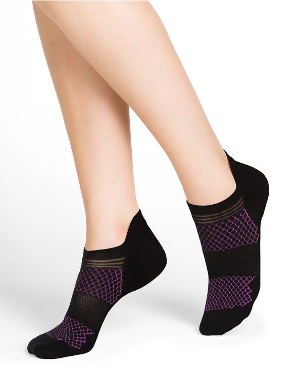 Socquettes sport dynamic