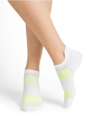 Dynamic sport ankle socks