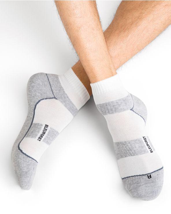 Running ankle socks - Unisex