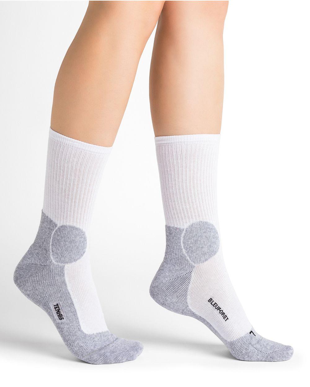 Tennis Socks - Unisex