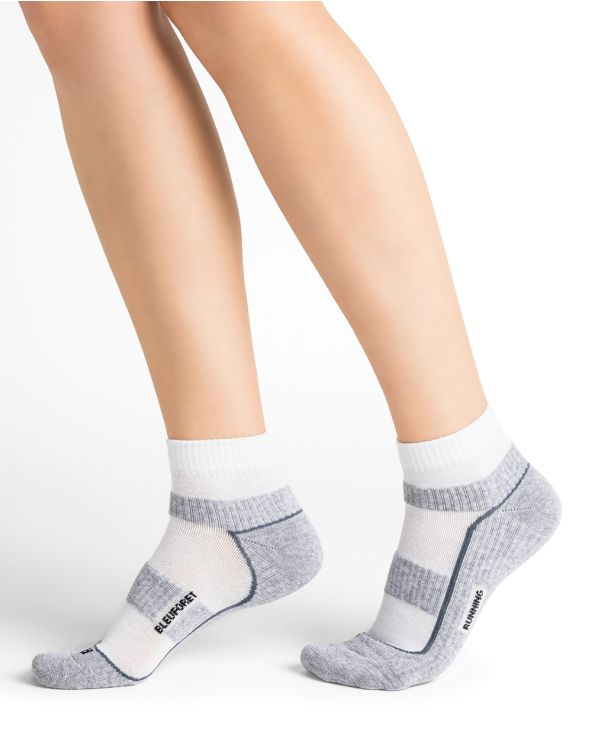 Chaussettes courtes Running