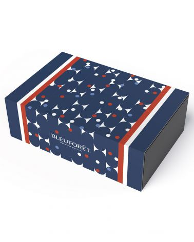 Gift box to fill