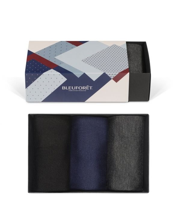 100% Mercerised Cotton Gift Box