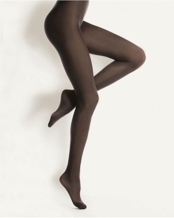 30D semi-opaque tights - Excellence
