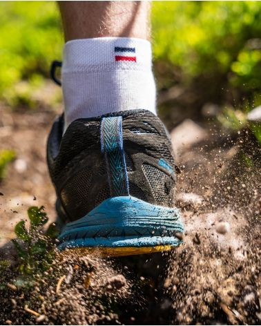 Dynamic sport ankle socks