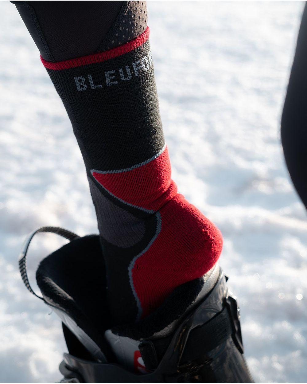 Chaussettes Ski de fond