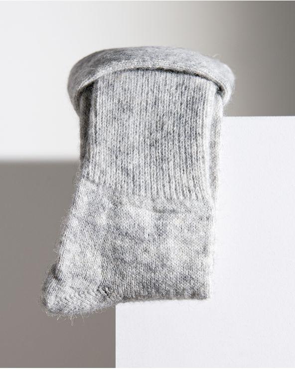 Chaussettes alpaga