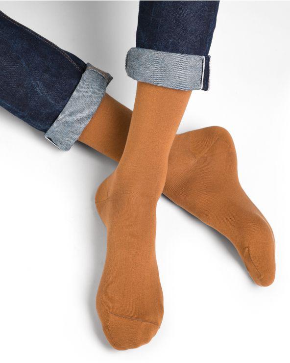 Calcetines de algodon egipcio