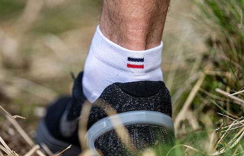 chaussettes sport et nature